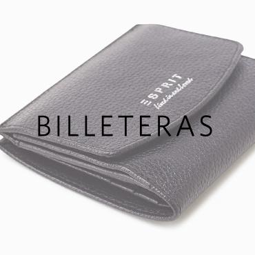 billeteras