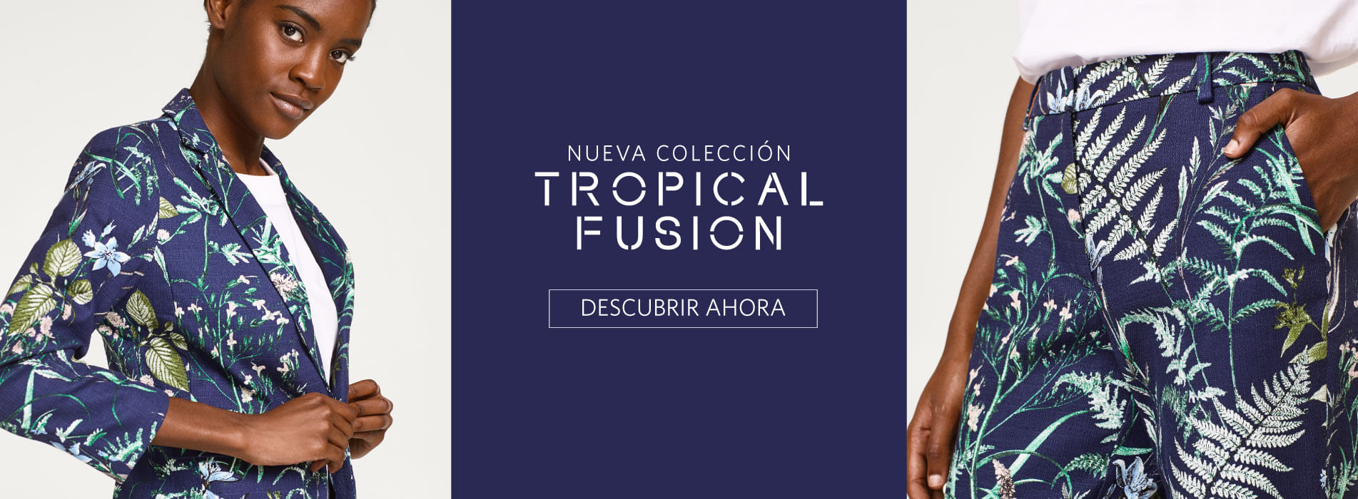 Fusion Tropical