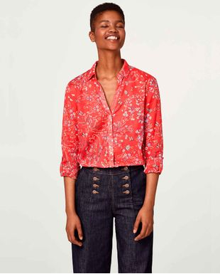 Para Online Compra Esprit Camisas Mujer 7W8qHRcddz