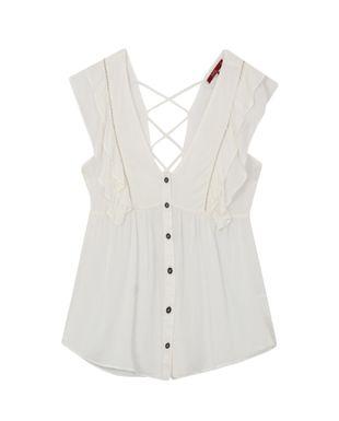 972cf06e606 Camisas para mujer Esprit - Compra Online